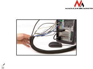 Maskownica kabli Maclean MC-513