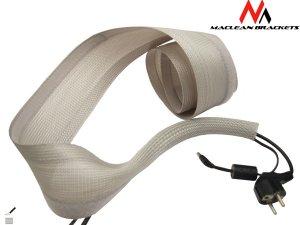 Maskownica kabli Maclean MC-513 S