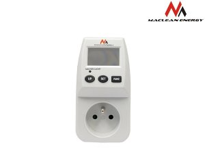 Miernik energii elektrycznej Maclean MCE06