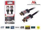 Przedód HDMI-HDMI v1.4 3m Maclean MCTV-602